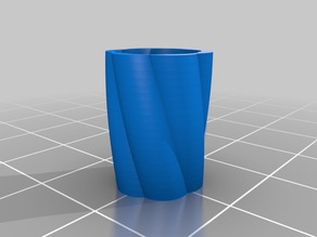 Rotate_Extrude_Cup
