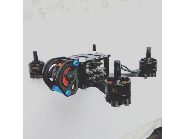 drone brushless