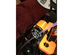 Palette v2 Scroll wheel for Prusa i3 MK3