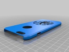 Iphone 6/6s Plus Targaryen Sigil Case