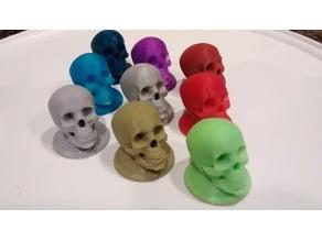 Skull Pawn