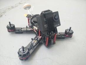 Realacc 210 V2 Camera / GoPro Mount