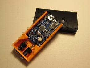 MicroModem Case