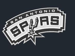 SanAntonio Spurs - Logo