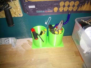 Tool Cup Holder