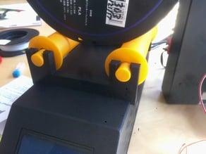 Spool Holder - Monoprice Maker Select V2, Wanhao Duplicator i3