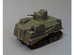 Odessa tank