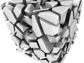 3D Texture - Voronoi