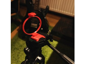 Smartphone Tripod Mount - SIMPLE
