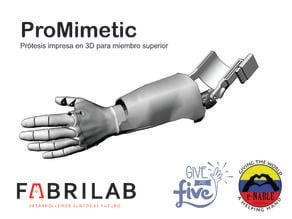 Promimetic G1