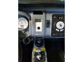 Volt meter for Powerwheels