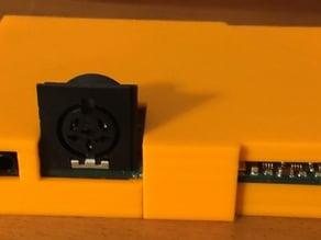 Commodore 1541 Ultimate Enclosure