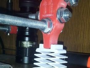 Prusa i2 vibration damper