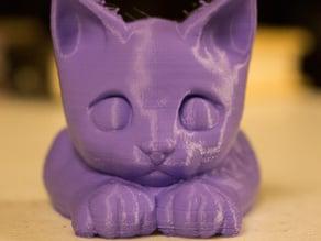 Star Hen's Sad Cat (Beta)