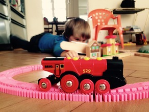 Brio Flex Railtracks