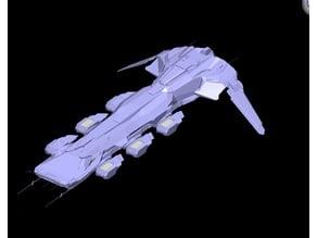 Cormorant Class Destroyer - EVE Online