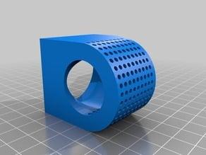 e3d 40 mm fan adapter