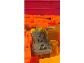 Vulcan Cage Mount Kit