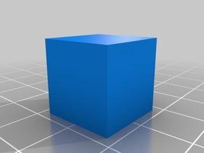 Cube 16mm