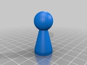 Spielfigur 4 cm