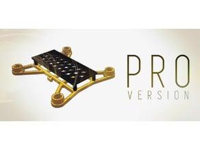 Quadcopter Frame PRO | 7 / 8.5mm Motors