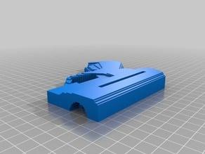 (3D Slash) shell2