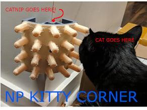 NP KItty-Corner