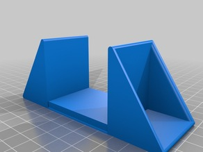 Power Supply Stand