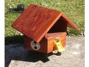 Bumble-bee - dům pro čmeláky