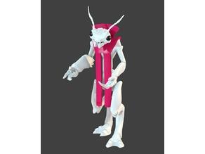 Shirren (Starfinder)