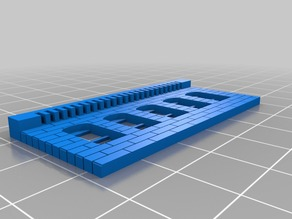 Customized Modular Building - 5 Windows; 2nd Floor