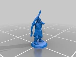 Roman Legionnaire - Archer