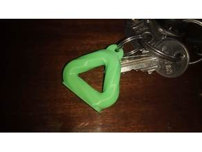 TREWI keychain