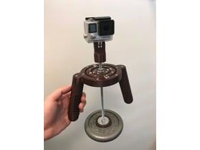 GoPro Gimble