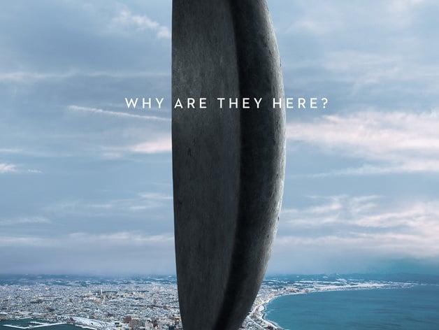 Image Result For Alien Arrival Movie