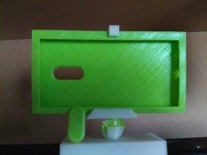 Smartphone Xiamoi Redmi note 4x4 Flexible case