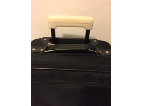 Asa para maleta de viaje , Travel bag handle