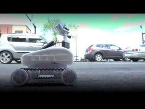 GoPro EZ-Bit Adapter for EZ-Robots