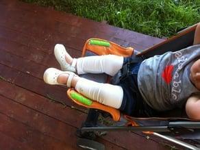 Foppapedretti stroller reinforcement