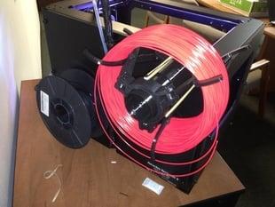 Self Adjusting Filament Holder 2