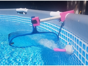 Intex Pool Skimmer Hack
