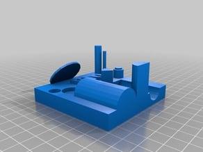 3D Printer Calibration Tester