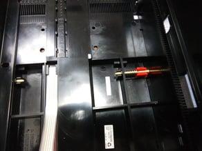 Wincor cassette locker