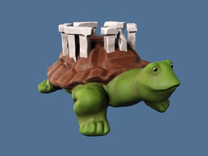 Tortoise Henge