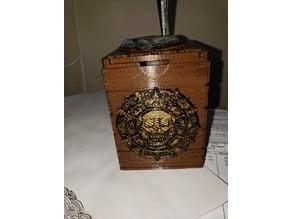 MTG Pirate Deck Box