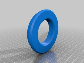 Spool Spacer for Anycubic i3 Mega spool
