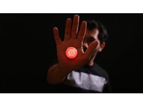 Logan's Run Hand Jewel LED