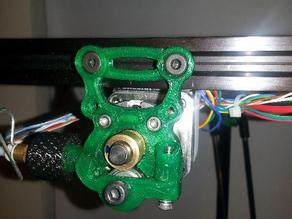 Griffin Extruder for 1.75mm filament