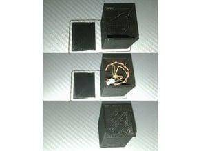 elite FPV mini camera box