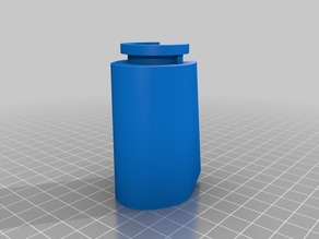 Soporte selector para Micro Cargador